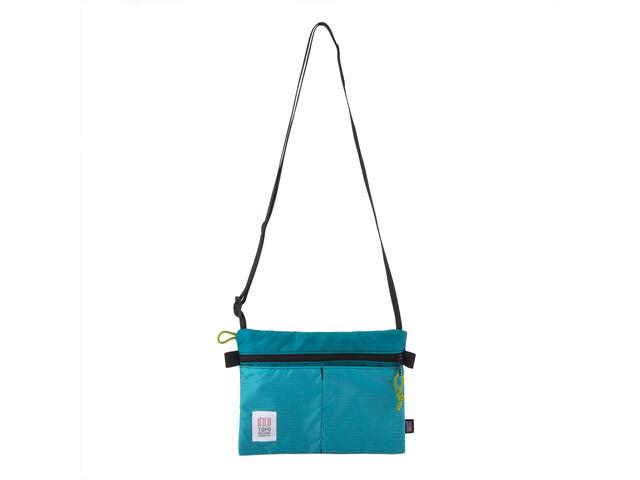 Topo Designs Sac bandoulière Accessoires, turquoise
